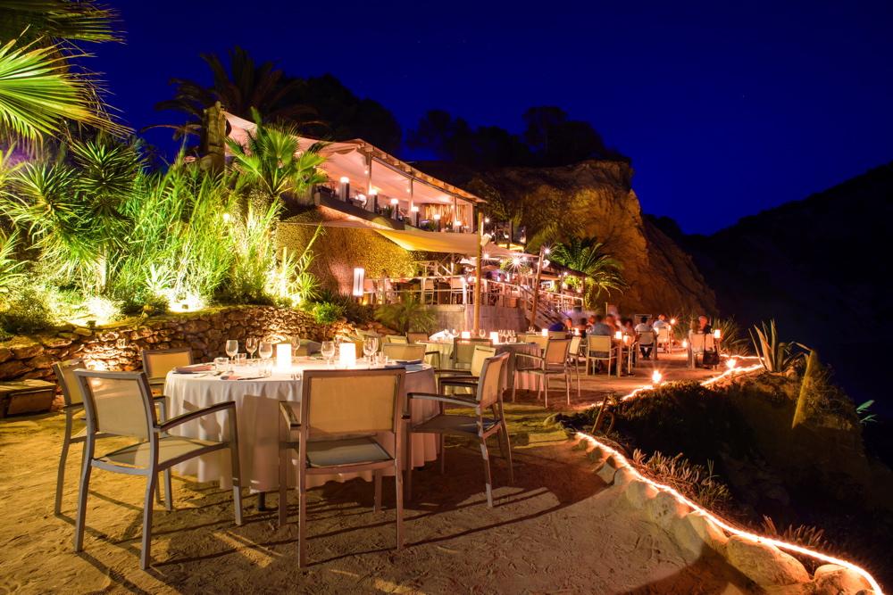 Restaurante Amante Ibiza