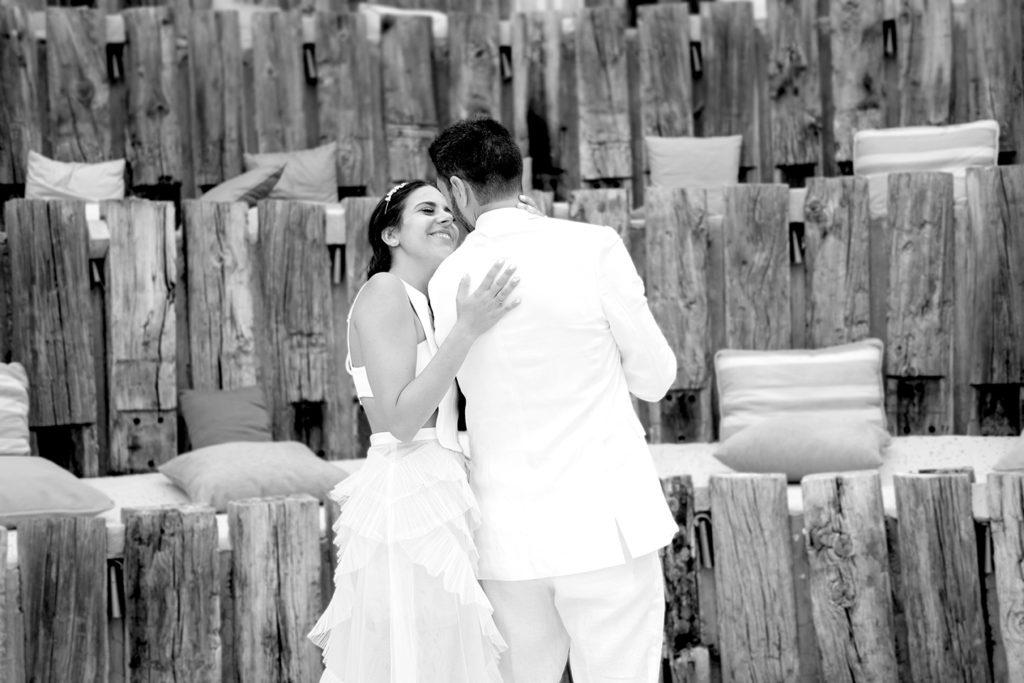 boda en ibiza na xamena