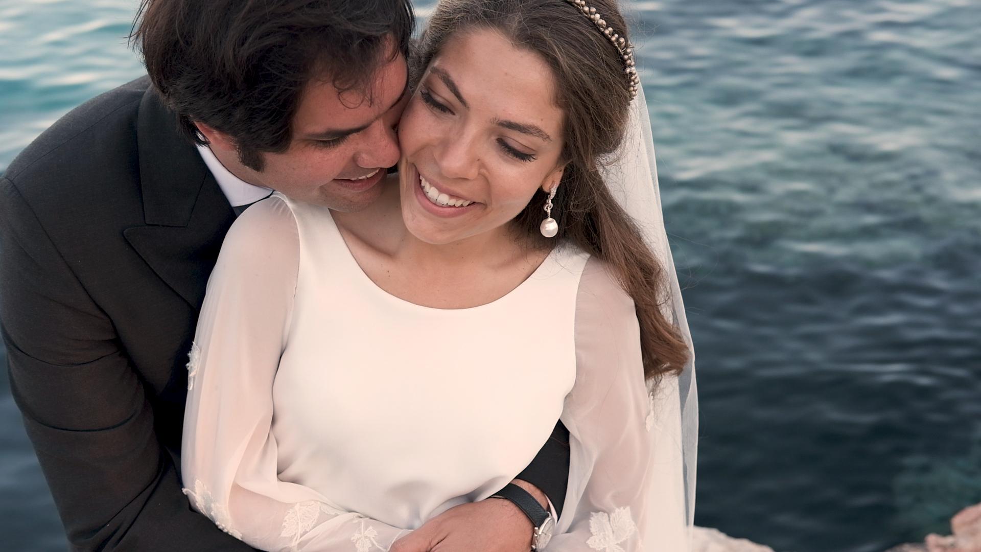 video de bodas en ibiza