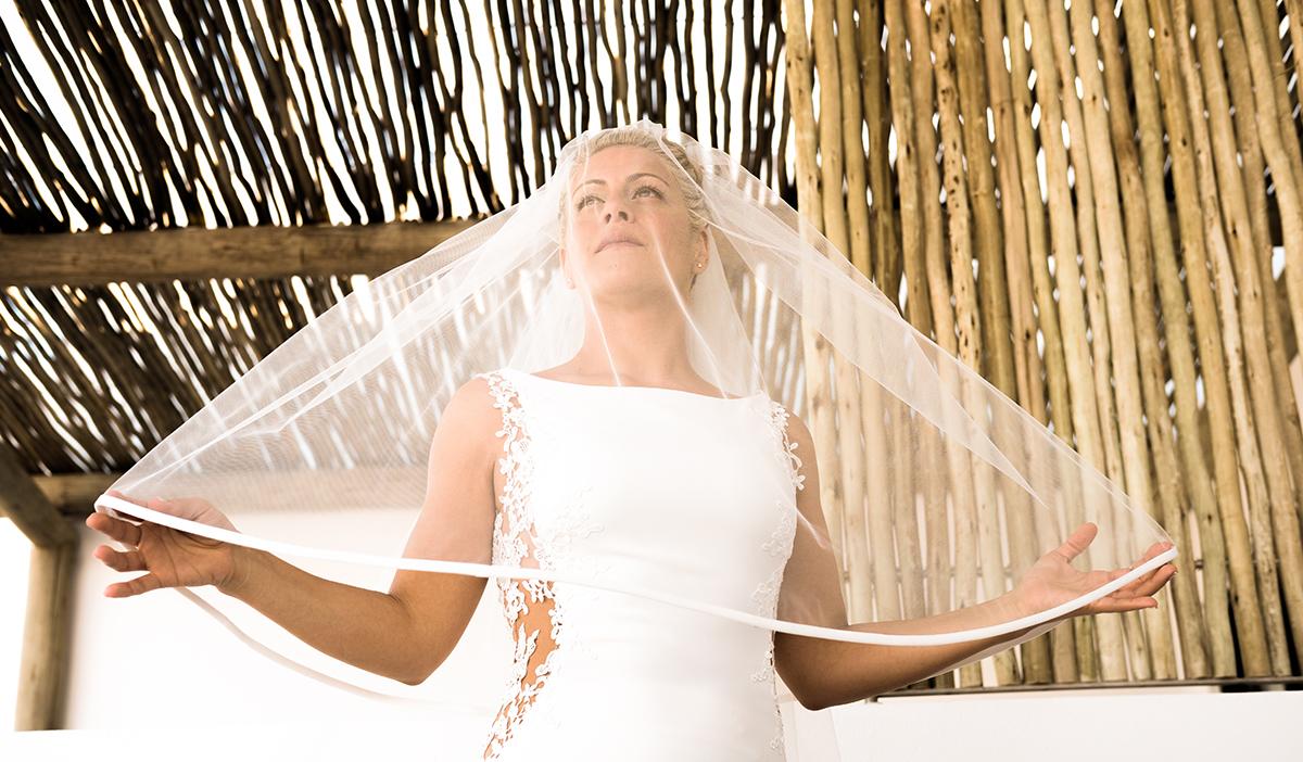 Fotógrafo y videógrafo de bodas