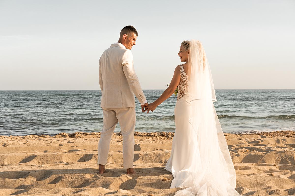 Servicios de fotografía y vídeo de bodas