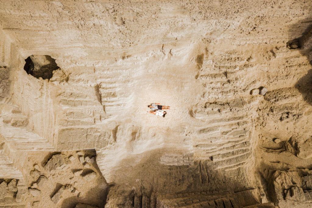 fotografo bodas drone ibiza
